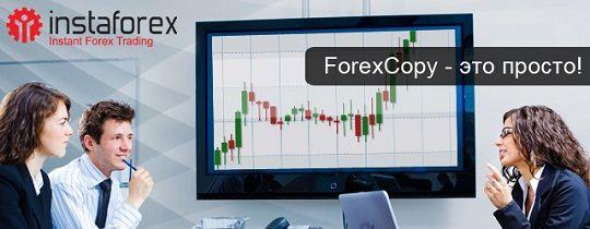 Instaforex forex