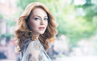 Emma Stone wallpapers from hdwalle