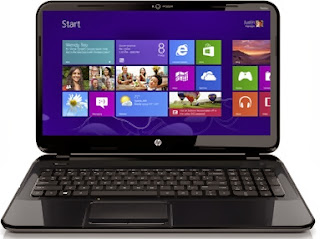 HP Pavilion 15-b010us Drivers For Windows 8 (64bit)