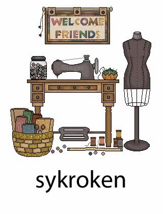 Sykroken