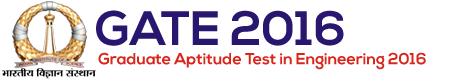 Gate 2016 Result | Gate Result 2016