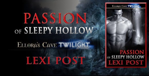 Passion of Sleepy Hollow by Lexi Post