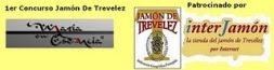 1er. Concurso De jamón de Trevelez