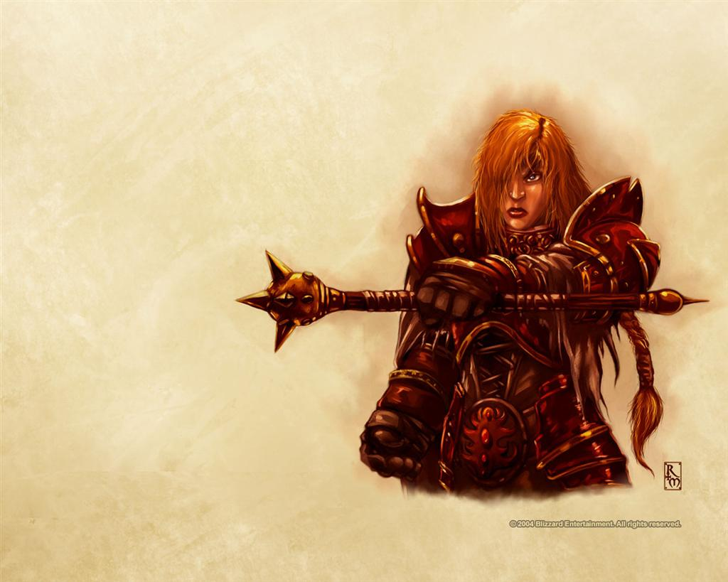 World of Warcraft HD & Widescreen Wallpaper 0.405309528903221