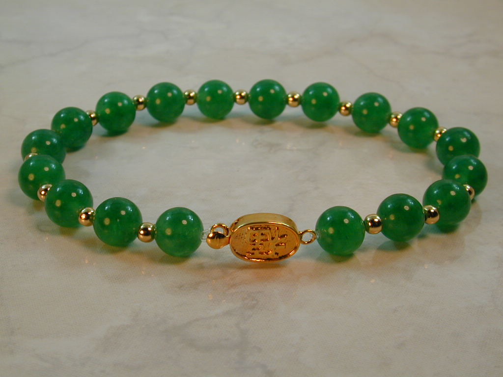 Bracelet mold galleries bracelet jade for Pictures of jade jewelry