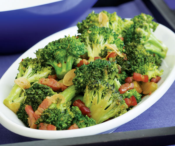 Top 14 Health Benefits of Broccoli forecasting