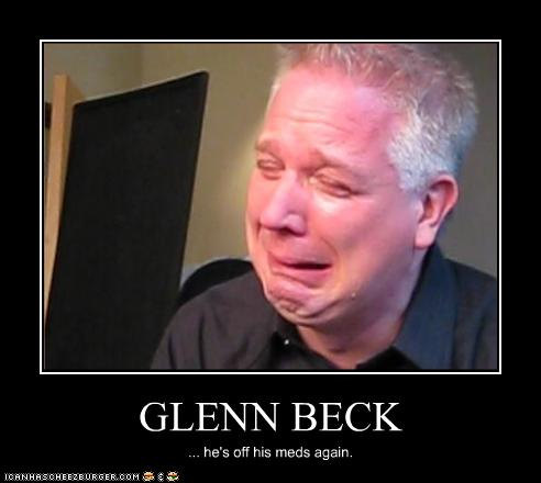 glenn beck wife picture. 2010 WATCH Glenn Beck and Wife