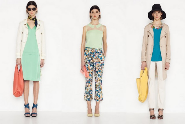 BIMBA&LOLA LOOKBOOK + MIS FAVORITOS