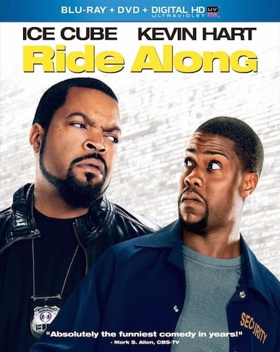 Ride Along (2014) BluRay 720p BRRip 600MB