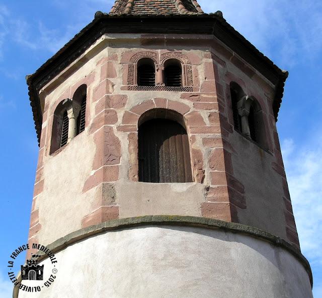 AVOLSHEIM (67) - Chapelle Saint-Ulrich