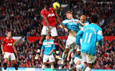 Manchester United 1 - 0 Sunderland (2)