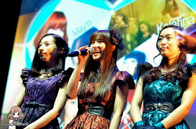 kalafina in indonesia