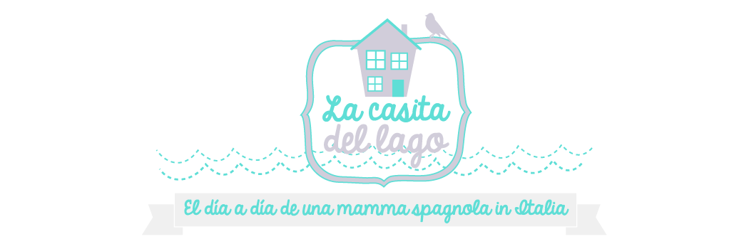 La casita del lago