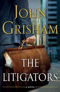 The Litigators EBOOK