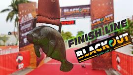 Galería de Fotos Triatlón Blackout Chetumal