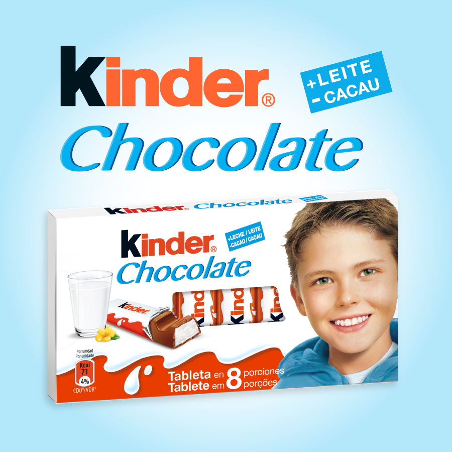 https://www.facebook.com/KinderChocolate.Portugal