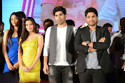 Kotha Janta Movie Audio Release function Photos-thumbnail-18