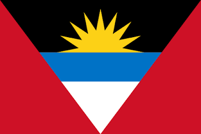 Download Antigua and Barbuda Flag Free
