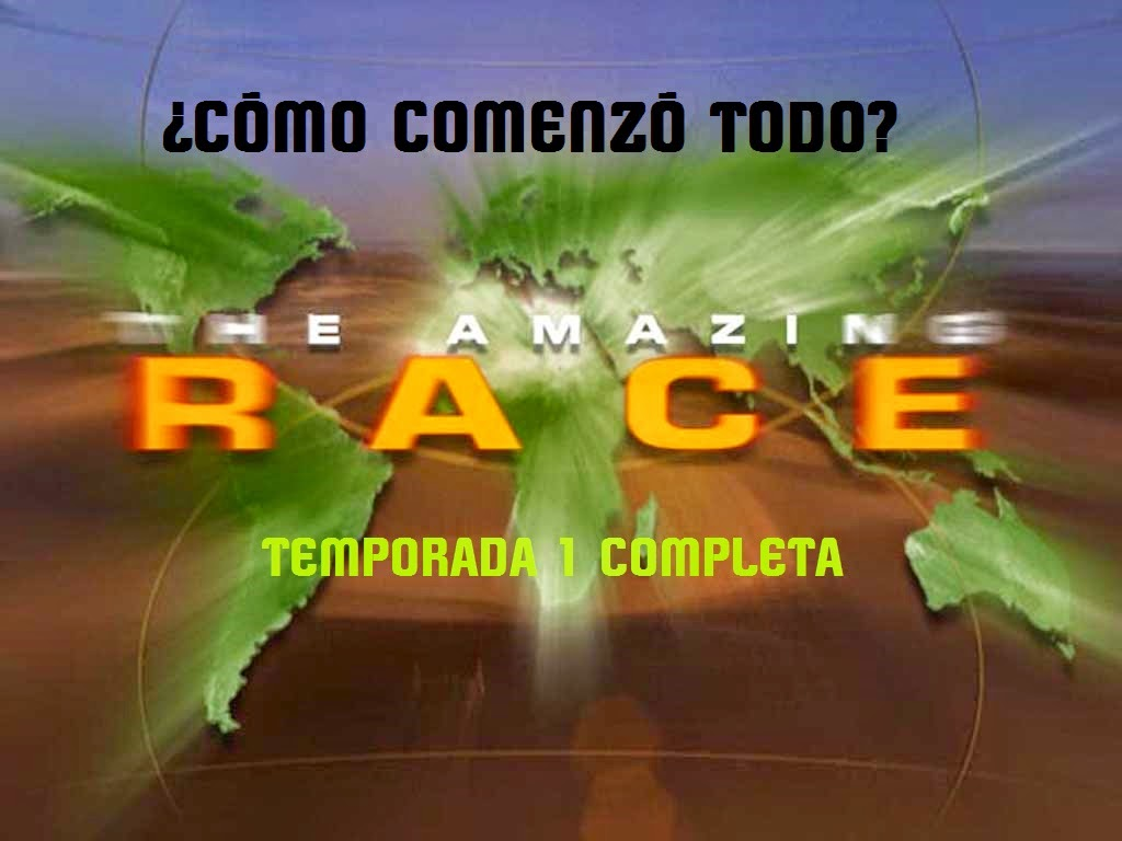 http://amazedracer.blogspot.com.ar/p/the-amazing-race-us-temporada-1.html