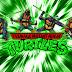 Novo desenho das Tartarugas Ninja
