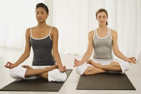 ¿Cómo y dónde practicar Yoga?