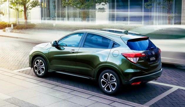 Honda-HR-V-IIMS
