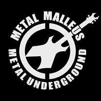 Metal Malleus - Confira !!!