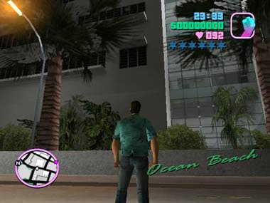 gta vice city 4 game free online play