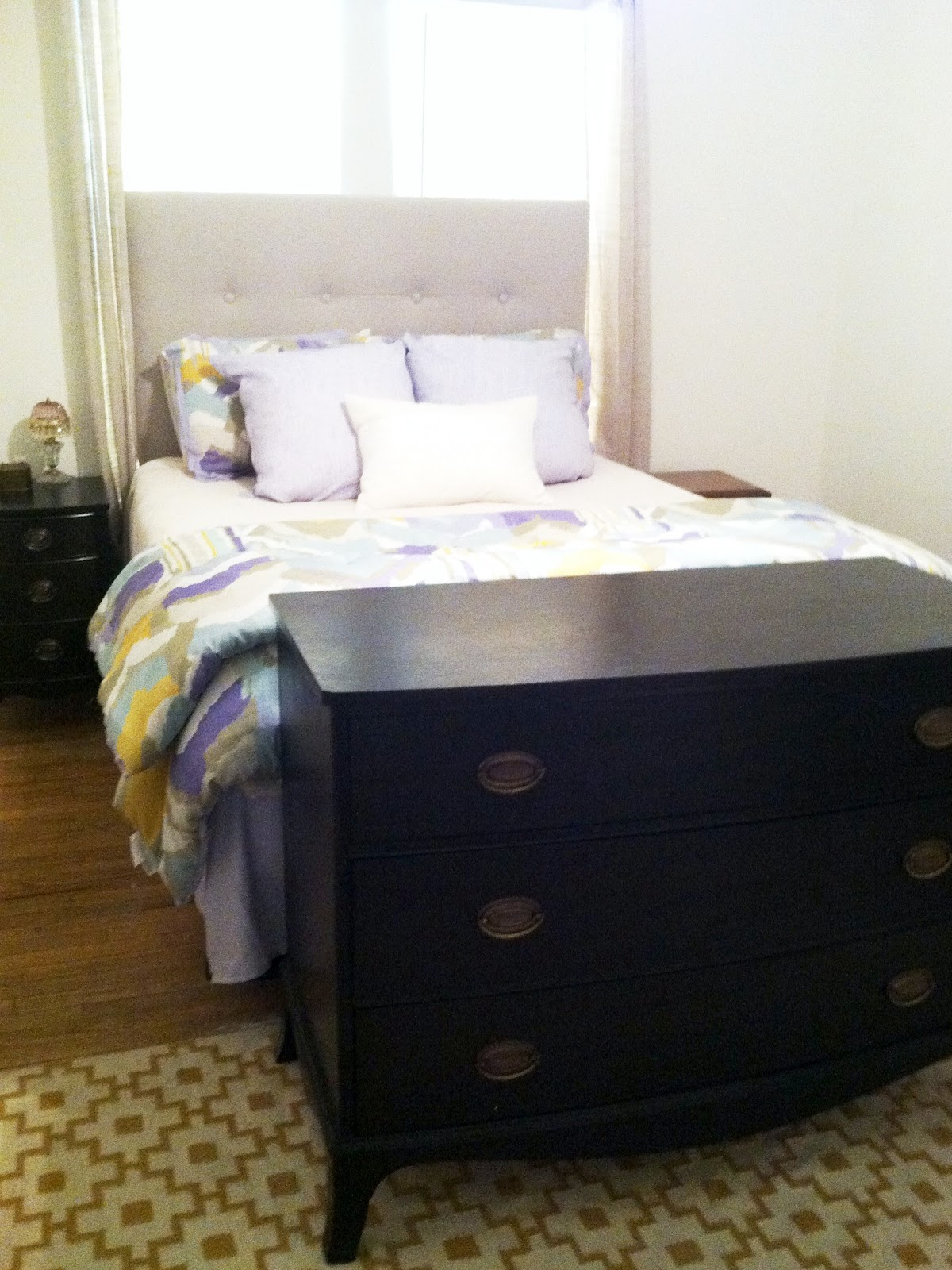 Image Result For Cloth Headboards