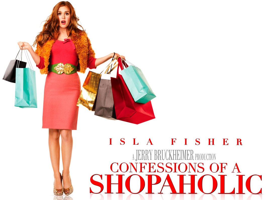 shopaholic addiction and shopping 5 ways to beat your shopping addiction  drew and i recently taped an episode on the ricki lake show where we spoke to a young woman who was a self-diagnosed shopaholic her shopping addiction.