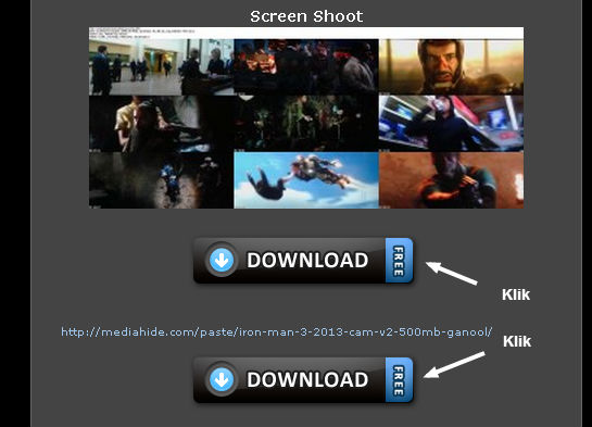 Cara Download Film Baru Di Ganool