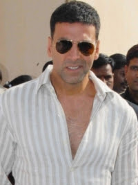 Akshay Kumar