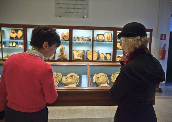 Morbid Anatomy: Museo di Anatomia Patologica dell\'Universitá degli ...