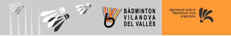 Club Bàdminton Vilanova del Vallès