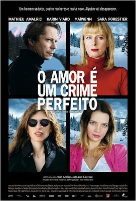 O Amor é um Crime Perfeito  BRRip AVI e RMVB Legendado