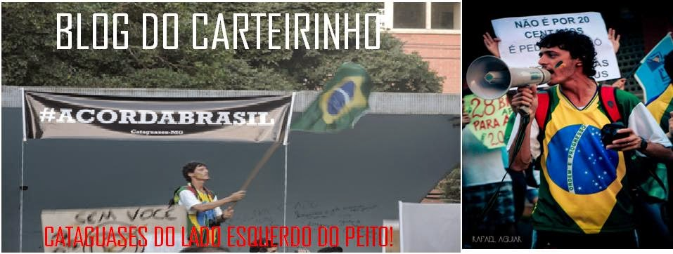 BLOG DO CARTEIRINHO
