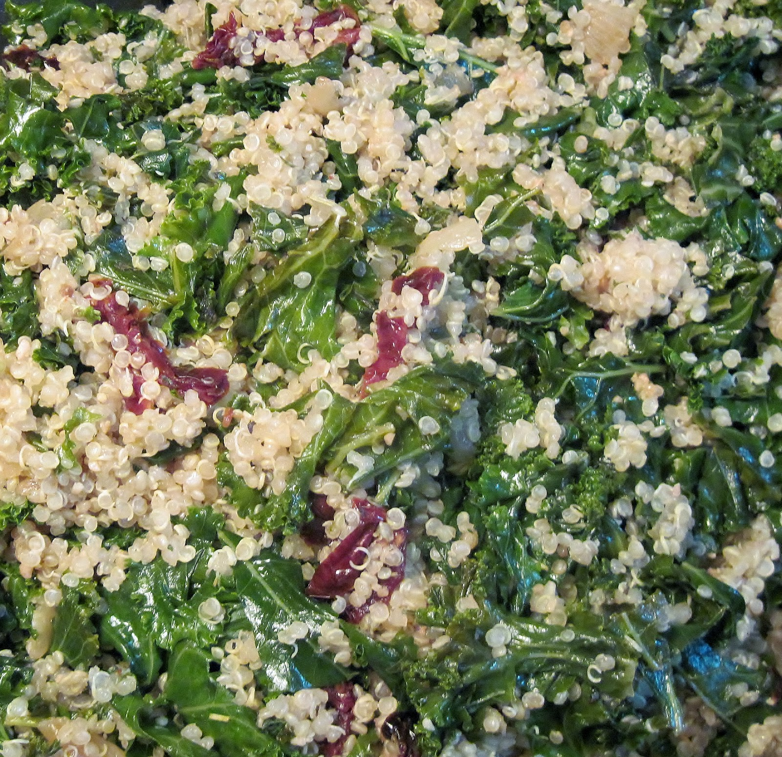 Kale With Tomato, Garlic, And Thyme Recipes — Dishmaps