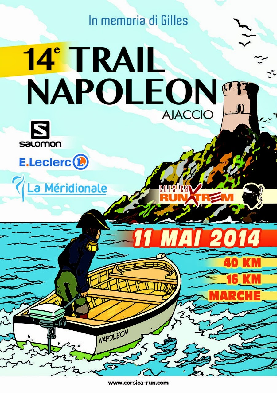 Trail Napoléon