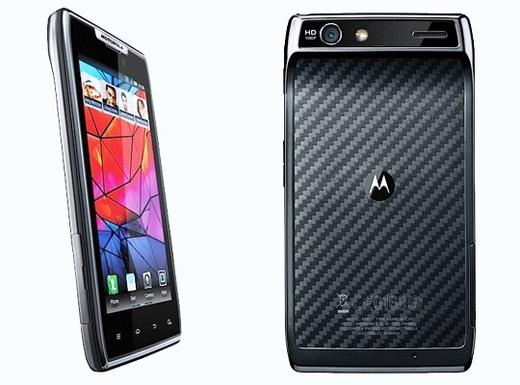 Problema: Motorola razr xt910 desligando sozinho