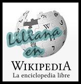 Lee la biografía de Liliana en Wikipedia