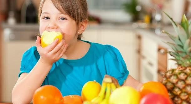 10 alimentos que parecem saudáveis para crianças, mas não são!