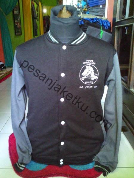 Tempat pesan jaket baseball murah secara online dan Tempat Bikin Jaket Murah.  085 649 611 649 pin 7425A8DB
