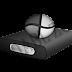 Vista drive icon