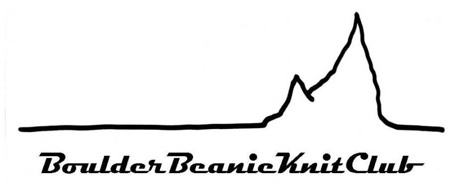 Boulder Beanie Knit Club