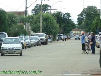 Padre Marinho (Rua)