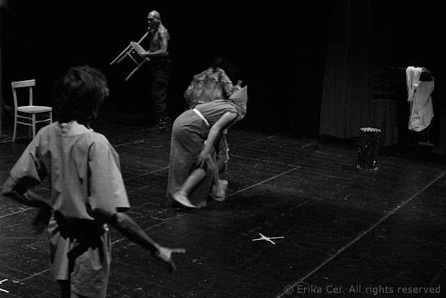 Accademia della Follia Festival dei Matti