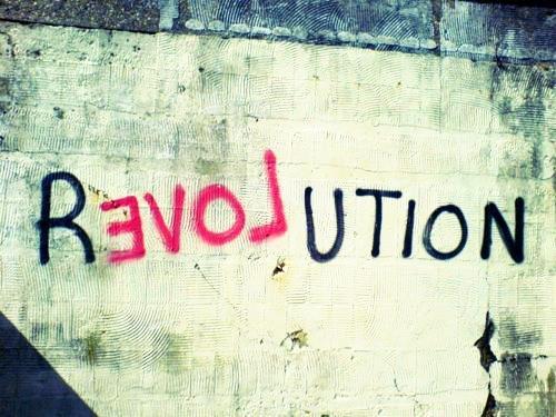Απόσπασμα από το μυθιστόρημα, «Έρωτας, γράψιμο και επανάσταση» (ή με όποια σειρά προτιμάει ο καθένας…)