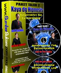 pelatihan hipnosis dengan adi w gunawan, natalia sunaidi