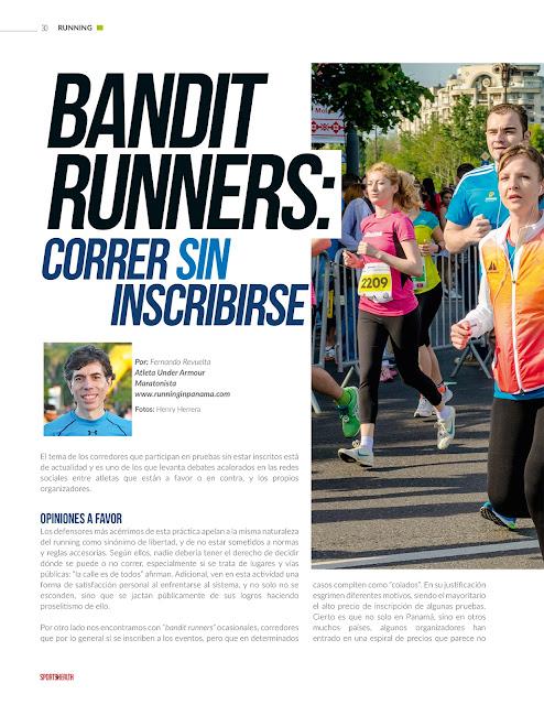 Bandit Runner