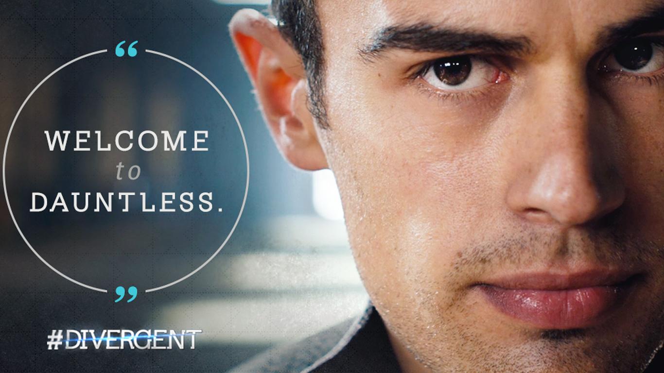 Divergent Wallpaper Ipad Divergent 2014 movie hd